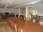 Művelődési Ház bővítés és korszerűsítés, Csomád (2008)